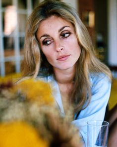 """Sharon Tate,1965 """