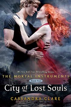 See the trailer for 'City of Lost Souls' by Cassandra Clare -- EXCLUSIVE