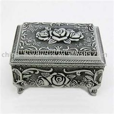 Jewelry Box, Antique Jewel Case products, buy Jewelry Box, Antique ...