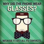 Hahahayour Sunday morning giggle optometry guelphontario glasses eyewearfashion memes guelph optical