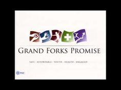 City of Grand Forks, ND : Grand Forks Promise