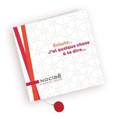 Carte Vocale - Nocibé - Nocibé - Nocibe.fr