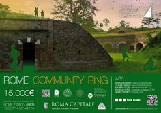 Call for Ideas: Rome Community Ring