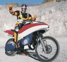 Robot Cartoon, Showa Era, Kamen Rider Series, Black Mask, Knight, Nostalgia, Black Rx, Motorcycle, Animation