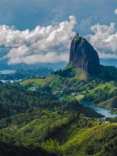 imagenes de medellin colombia panoramicas