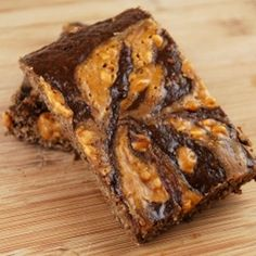 Homemade protein bars that taste decadent, but are utterly healthy!