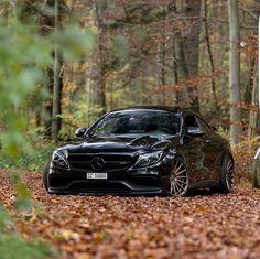 Mercedes Benz C63 Amg, Mercedes Benz Models, Mercedes Benz Cars, Mercedez Benz, Classic Mercedes, Cabriolet, Top Cars, Luxury Cars, Dream Cars