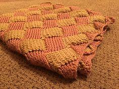 A Baby Blanket for Gwyneth