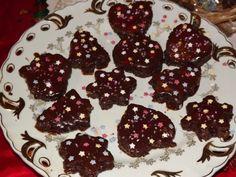 Jednoduché vianočné pečivo -   deti to milujú