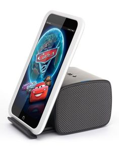 NOOK Audio BT500 Bluetooth Speaker. I really really want this.