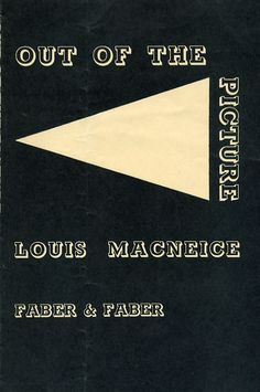 Out of the Picture by Louis MacNeice