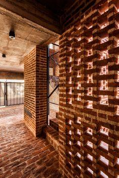 OZ 3459 / estudiotrama + arqtipo, arqs. vivienda recomendados buenos aires arquitectura argentina arquitectura argentina