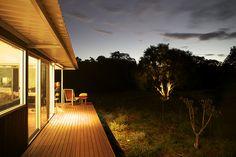 Boranup Weekender Matthews McDonald Architects