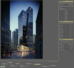 CGarchitect - Professional 3D Architectural Visualization User Community | The Making of Paracete
