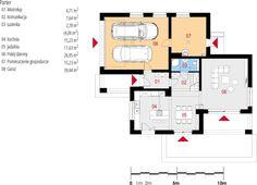 Projekt domu Alaris I G2 - Novio.pl