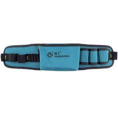 Multifunctional Tool Bag Electrician Waterproof Oxford Tools Kit Pockets & Waist Belt Herramientas Para Electricistas B Type