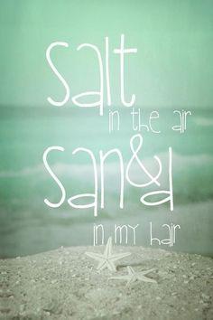* Live Salty *