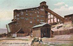 Green Ridge Breaker Coal Company Scranton PA