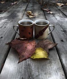 """ Coffee break by Egon Romeo """