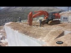 Great Marble, Stone and Granite Mining (Prt Granite, Marble, Stones, Youtube, Rocks, Granite Counters, Marbles, Youtubers, Youtube Movies
