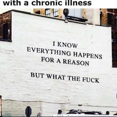 Chronic Illness Humor, Chronic Pain, Ulcerative Colitis, Autoimmune Disease, Rheumatoid Arthritis, Costochondritis, Fact Quotes, Short Quotes, Allergy Symptoms