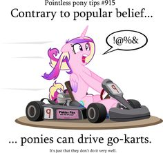 Pointless pony tips #915 by Jittery-the-Dragon.deviantart.com on @deviantART