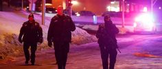 BREAKING NEWS: Quebec City Attacker On Mosque Identified As Mohamed Khadir