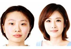 Cuando las cirugías plásticas son un exceso en Corea… | ActitudFEM
