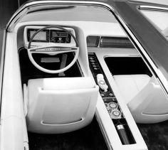 Car Multimedia | PLYMOUTH Fury (1965)