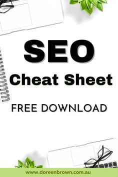 Let your customers and clients know about your business by guiding them. Learn more about SEO and its inner working to find and gain the right clients for the right business. #SEO #SearchEngineOptimization #SEOCheatSheet #SEOGuide Small Business Marketing, Seo Marketing, Online Business, Seo Guide, Seo Tips, Creating A Business Plan, What Is Seo, Seo For Beginners, Online Entrepreneur
