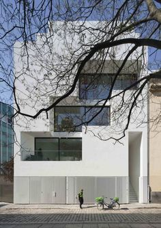 Atelier Zafari.Architecture | apartments and townhouses 1