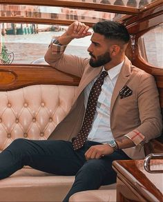 men in suits classy black * men in suits classy men in suits classy handsome men in suits classy attractive men in suits classy style men in suits classy black men in suits classy mens fashion Handsome Men Quotes, Handsome Arab Men, Scruffy Men, Beautiful Women Quotes, Beautiful Black Women, High Street Fashion, Fashion Mode, Men Street, Strong Woman Tattoos