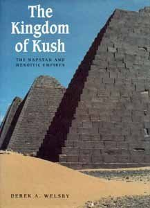 Kingdom of Kush: The Napatan and Meroitic Empires by Derek A. Welsby, http://www.amazon.com/dp/071410986X/ref=cm_sw_r_pi_dp_QNCUrb12YVT7V