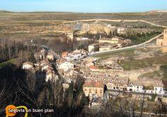Hoy es el día de la patrona de Segovia, la Virgen de la Fuencisla. ¿Sabías que su Santuario cumple su cuarto centenario?. Efeméride que este año coincide con su festividad