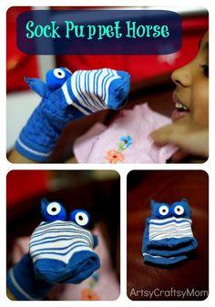 pom pom eyes for sock puppets