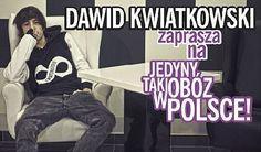 Fanowski Obóz Muzyczny z Dawidem Kwiatkowskim $bez dopłaty