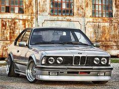BMW E24 6 series