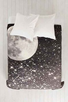Under The Stars Duvet Cover - Urban Outfitters