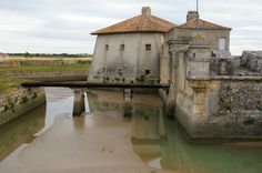 Fort Lupin - Charente Maritie