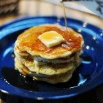 Perfect Pancakes   The Pioneer Woman Cooks   Ree Drummond