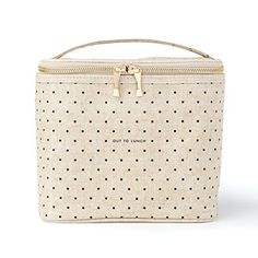 Kate Spade New York Lunch Tote, Deco Dots (Out To Lunch)