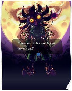 skull kid zelda art & skull kid art + skull kid art majoras mask + skull kid art legend of zelda + skull kid artwork + skull kid pixel art + skull kid zelda art + sugar skull kid art + legend of zelda skull kid fan art The Legend Of Zelda, Majora Mask, Ben Drowned, Brave, Nintendo, Link Zelda, Kids Poster, Zelda Breath, Twilight Princess