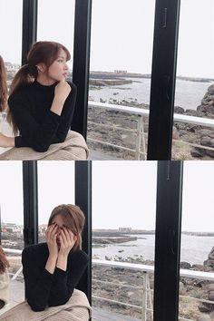 Gfriend-Sowon #Instagram #gfriendofficial Fake Instagram, Friends Instagram, Instagram Girls, Kpop Girl Groups, Korean Girl Groups, Kpop Girls, Aesthetic Photo, Aesthetic Girl, Pretty Girls