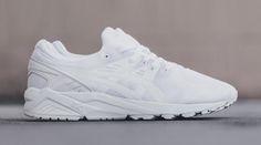 SpringSummer 2018 Asics Gel Kayano Trainer Evo Sneakers in