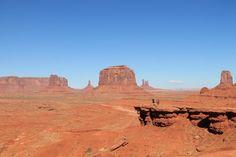 Les Gommettes de Melo: Monument Valley, le point John Ford.