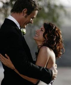 McLeod's Daughters- Alex and Stevie Tie The Knot!