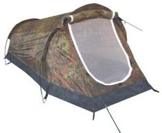 Coleman Bedrock Tente 2 Homme Personne Camping QUICK Pitch Festival Backpacking