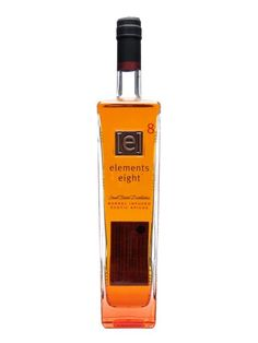 Elements Eight Spiced Rum : The Whisky Exchange