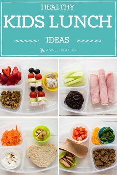 Healthy Meals For Kids Healthy Kids Lunch Ideas. Great tips for sending your kids off to school with a healthy meal! Healthy Lunches For Kids, Healthy Snacks For Kids, Healthy Foods To Eat, Kids Meals, Healthy Eating, Healthy Dishes, Toddler Meals, Healthy Drinks, Quinoa