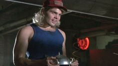 vincent donofrio   Thor | Vincent Donofrio in Adventures in Babysitting - Hollywood Reporter